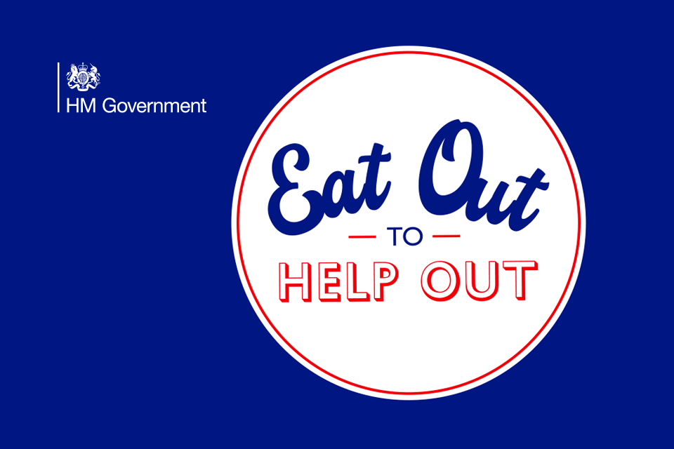 HMRC starts 'eat out to help out' compliance checks
