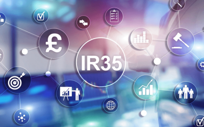 Off-payroll working rules (IR35) changes